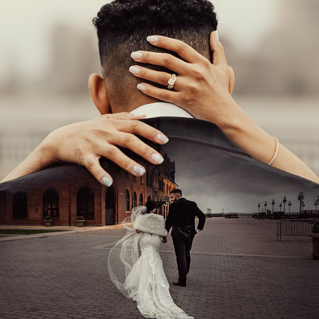 THE ROCKLEIGH NJ | COPTIC WEDDING | MARINA & OLIVER