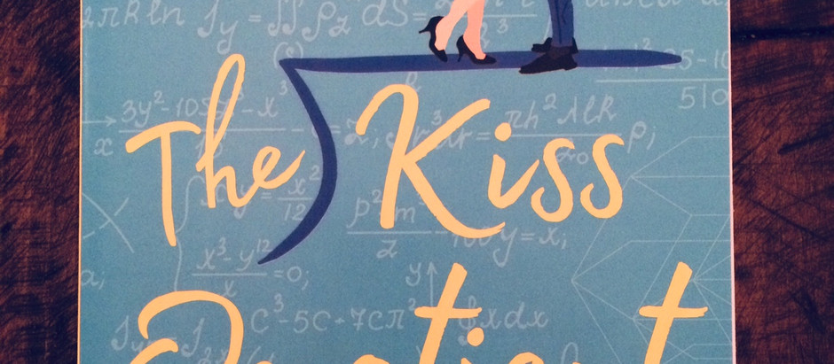 Ruby Recommends: The Kiss Quotient by Helen Hoang