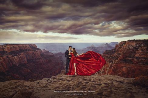 Grand Canyon_AZ_Wedding_photographer_Aly