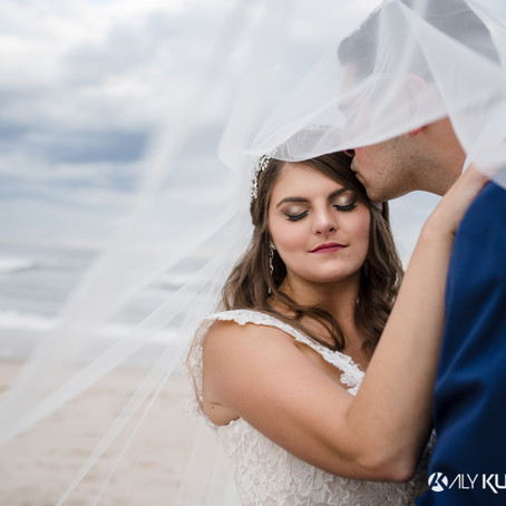THE BREAKERS ON THE OCEAN | JILLIAN & ALEX