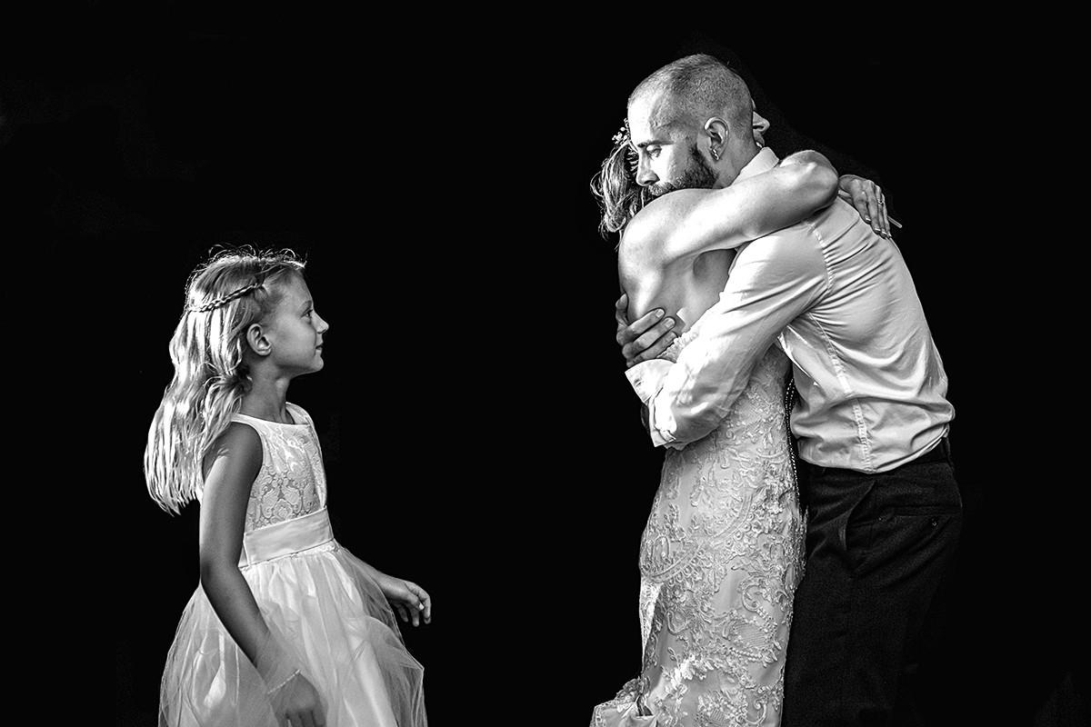 Waterloo village wedding photos - Aly Ku