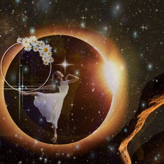 Dance of the eclipse