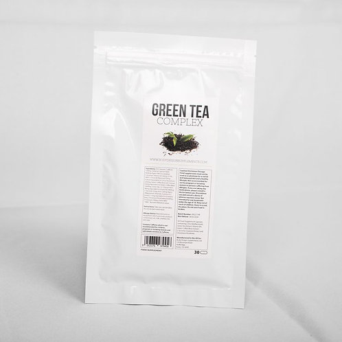 Green Tea Complex 30 capsules (Rep)