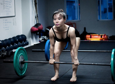 Lifting Weights for Weight Loss