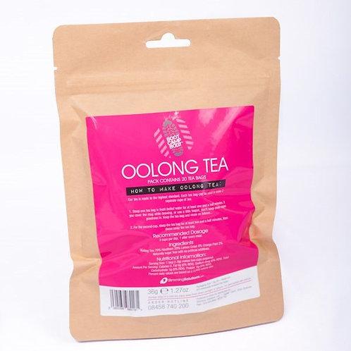 Oolong Tea (Rep)