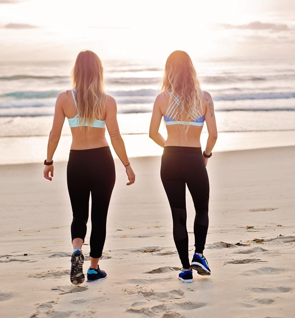 Walking for fat loss