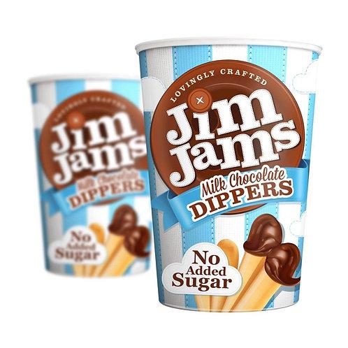Jim Jams Dippers