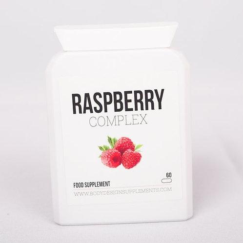 Raspberry Complex (Rep)