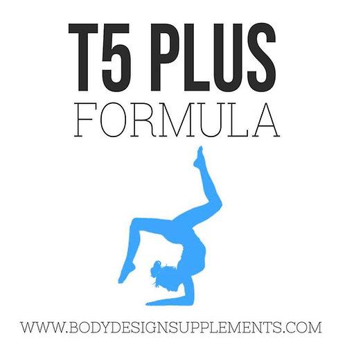 T5 Plus Formula