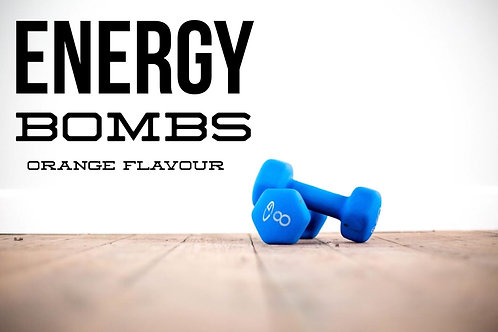 Energy Bombs