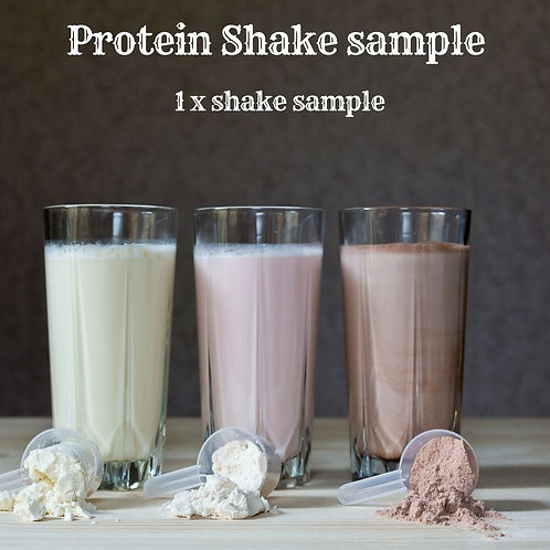 Protein Sample (rep)