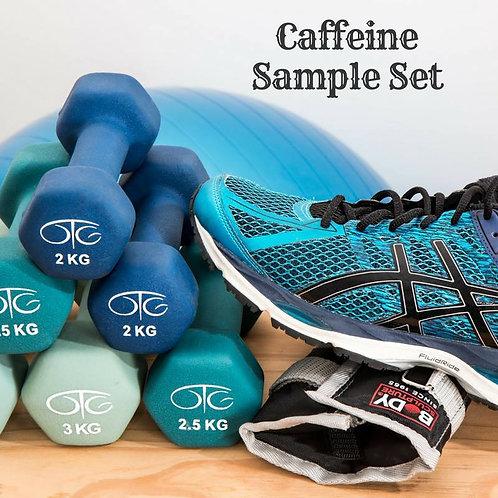 Caffeine Sample Set