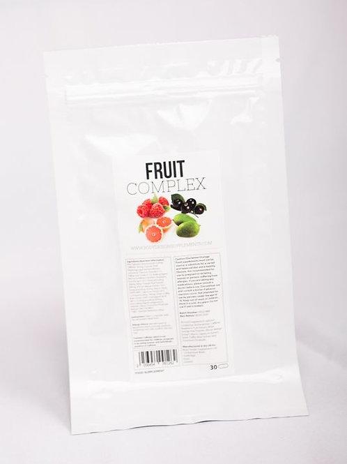 Fruit Complex Weight Loss Supplement 30 pack
