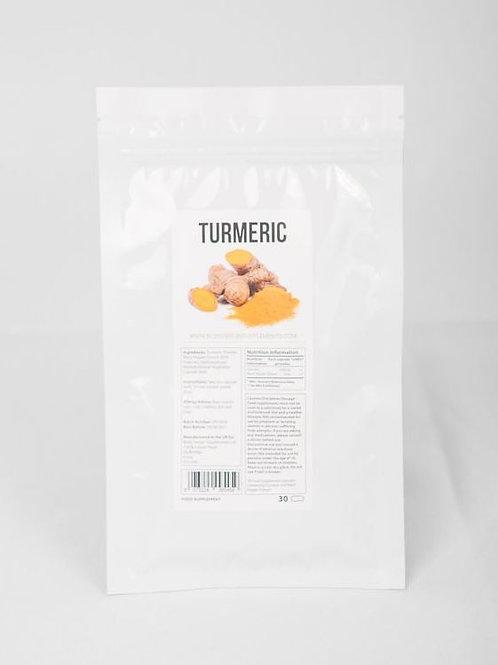 Turmeric (Rep)