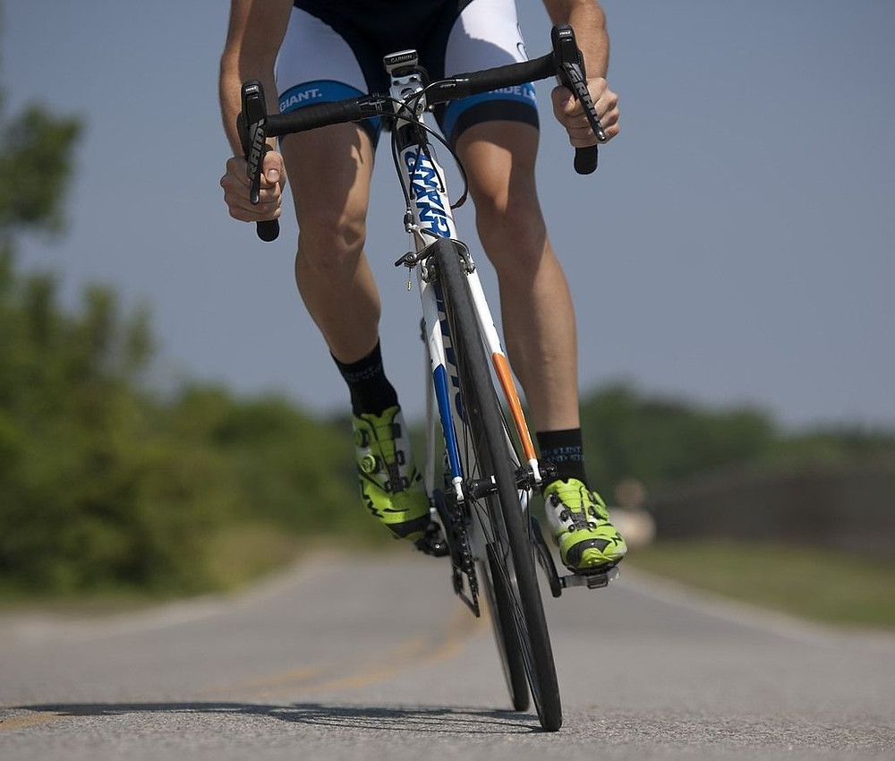 cycling for fat loss