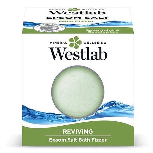 Epsom Salt Bath Fizzers