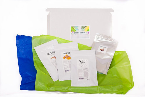 Health and Beauty Pick & Mix Kit (Rep)