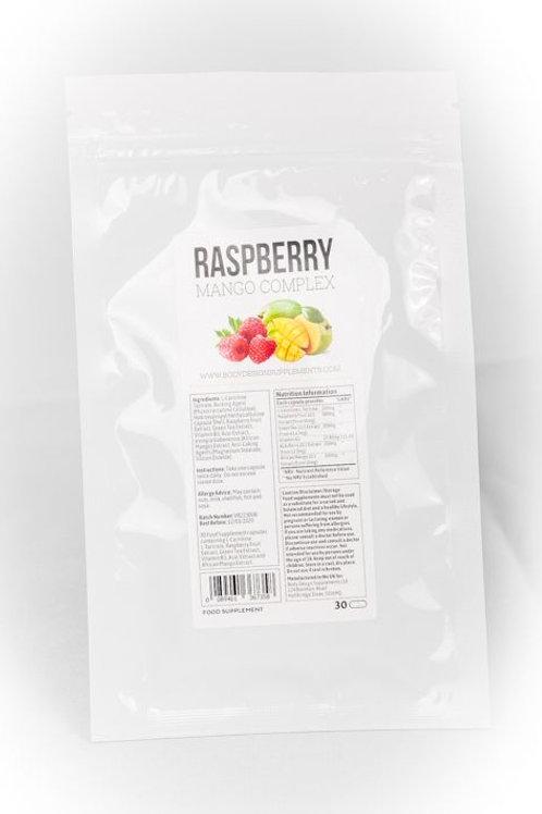 Raspberry & Mango Complex (Rep)