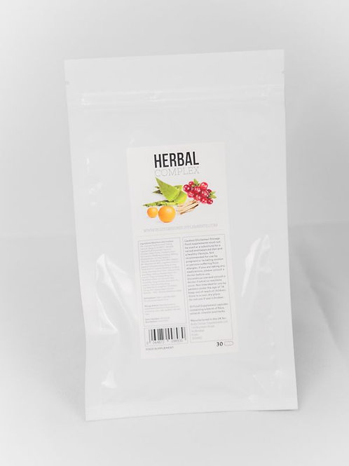 Herbal Complex (Rep)
