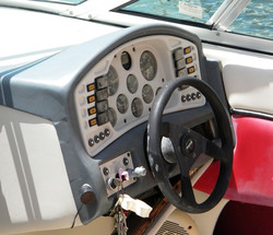 1993 Crownline 210