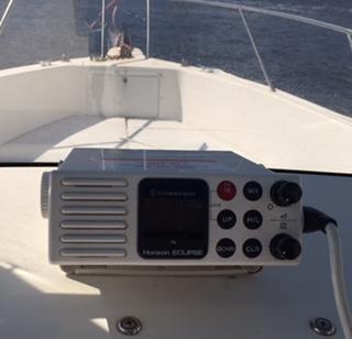 Horizon VHF -13