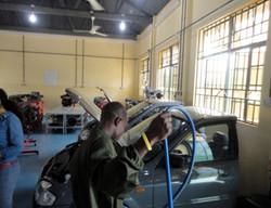 Automechanics Training Equipment4