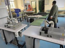 Shoemaking Training Equipment