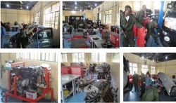 Automechanics Training Equipment3