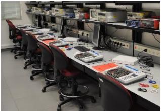 Electronics Training Laboratory