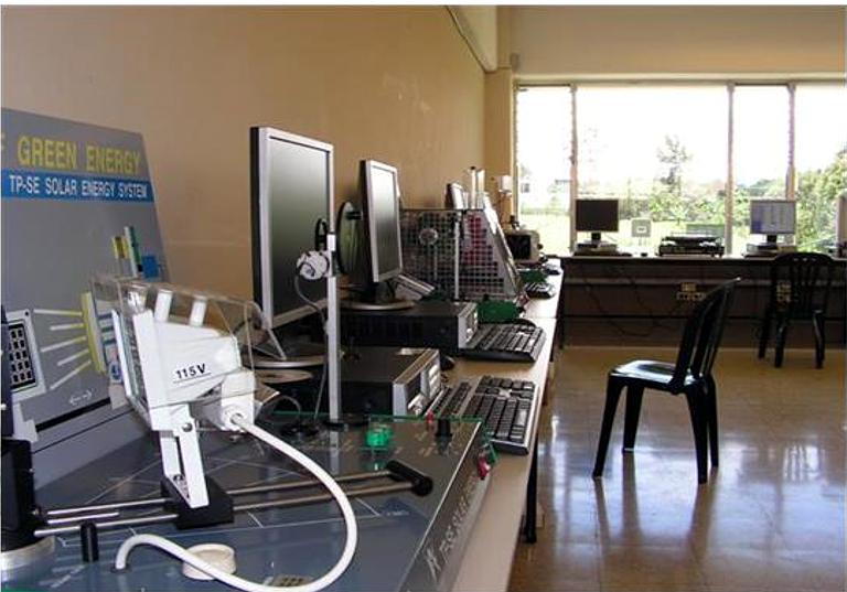 MultiCenter Labs - Guatemala city Guatemala