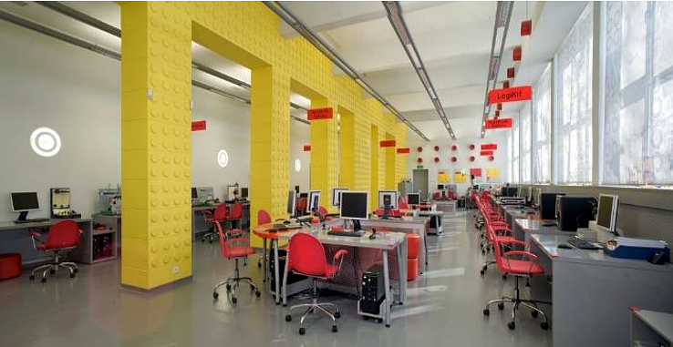 MultiCenter Labs - Warsaw Poland 2
