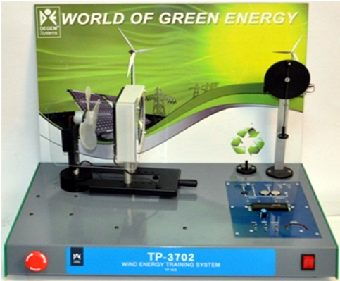TP-3702 – Wind Energy