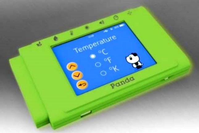 Panda_–_9_sensors_in_hand