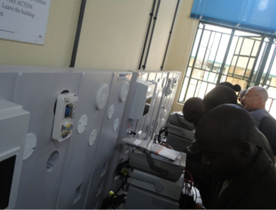 Electrical Training Equipment7