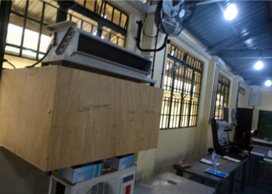 Refrigeration Training System5
