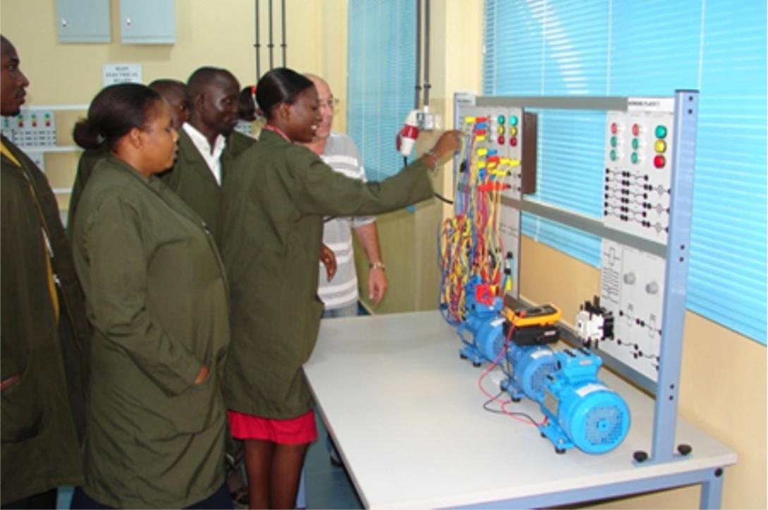 Electrical Training Equipment3