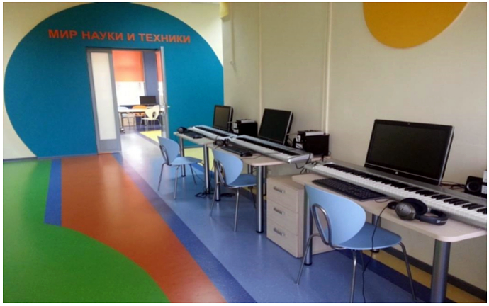MultiCenter Labs - Moscow Russia