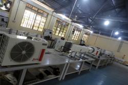 Refrigeration Training System3