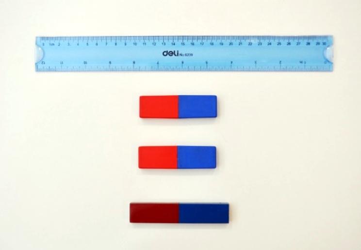 MAG-KIT  Magnets kit