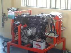 Automechanics Training Equipment2