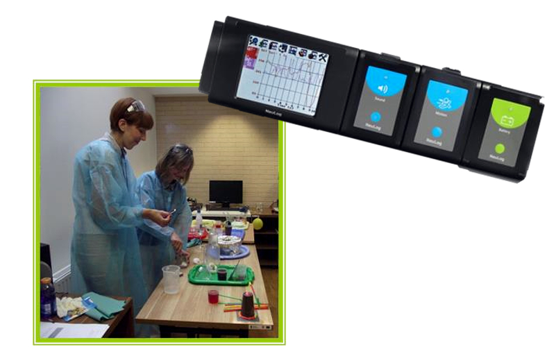 MultiCenter Labs - STEM-Science age group 10  - 18