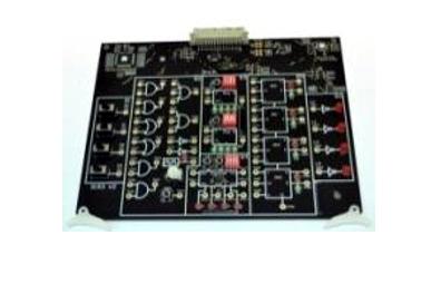 EB-3000 Plug-In Experiment Card - Digital Electronics