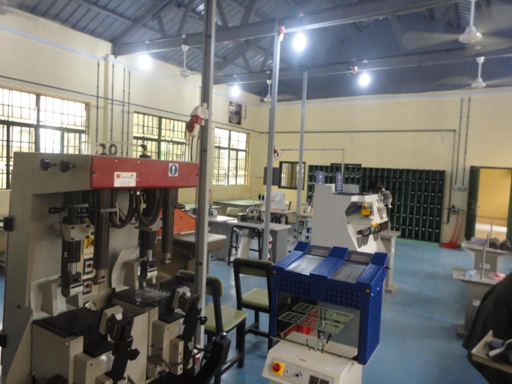Shoemaking Training Equipment2