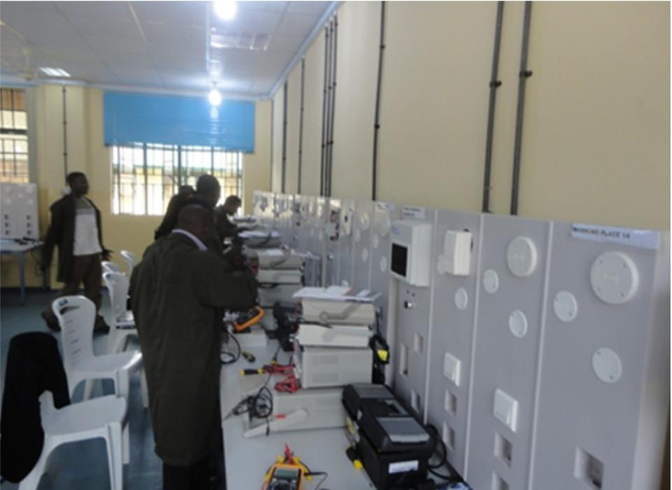 Electrical Training Equipment9