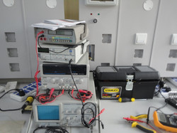 Electrical Training Equipment