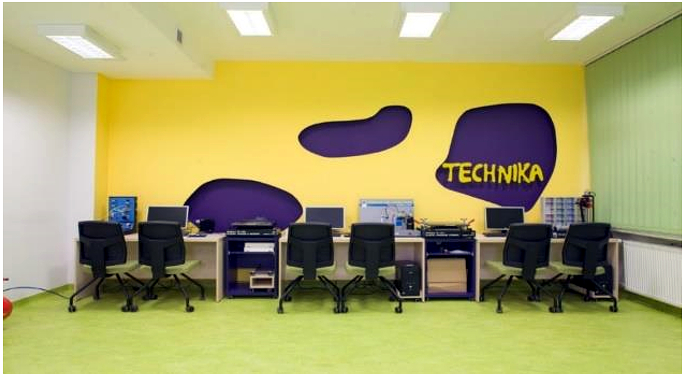 MultiCenter Labs - Jawor Poland