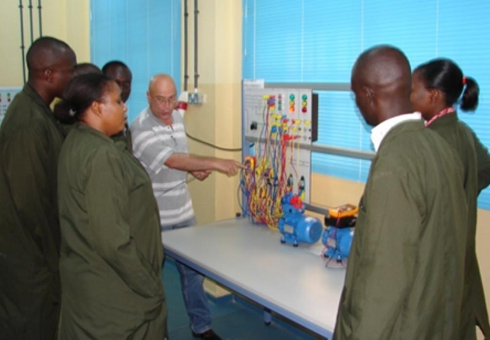 Electrical Training Equipment6