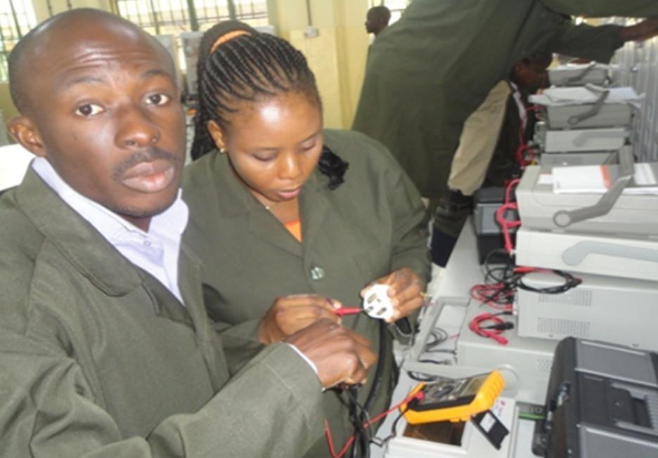 Electrical Training Equipment8