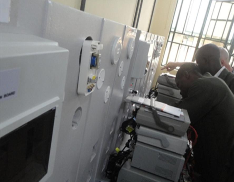 Electrical Training Equipment5