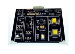 EB-3000 Plug-In Experiment Card - Semiconductor Devices